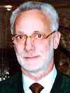 Robert Burawoy